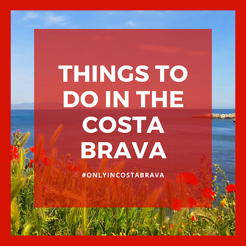 Costa Brava Travel