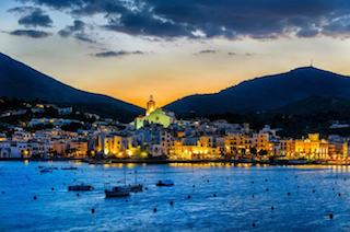 Cadaques Day Trip from Girona