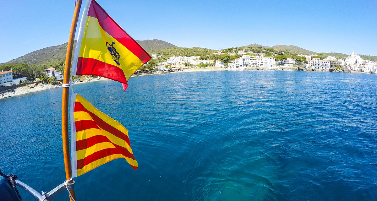 Costa Brava Things to Do in the Summer