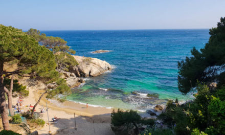 Best Beach Hotels Costa Brava – Top Accommodations