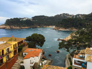 The Best Hotels In Begur Spain