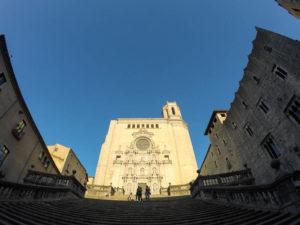 Girona Travel Tips - Girona Cathedral