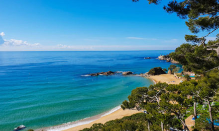 The Best Costa Brava Beaches