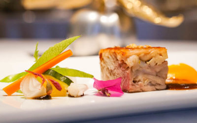 Michelin Star Restaurants Girona and The Costa Brava