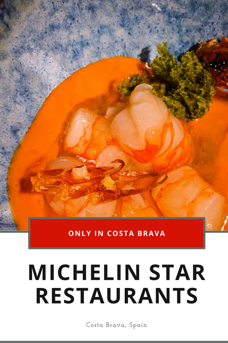 Michelin Star Restaurants Girona