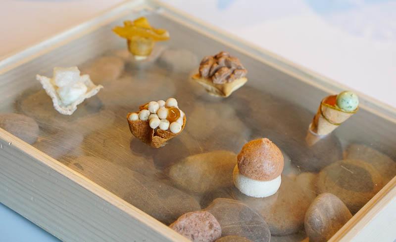 Michelin Star Restaurants Costa Brava