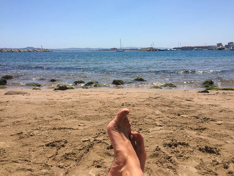 Costa Brava Things To Do in Summer