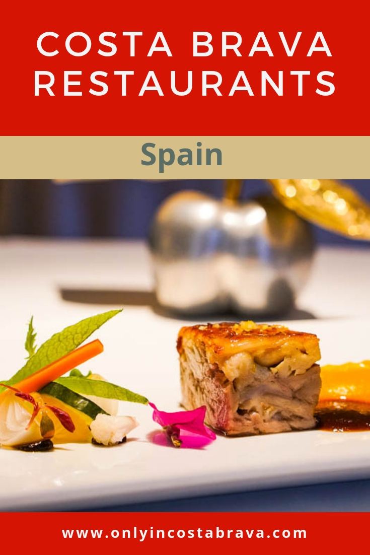 Only in Costa Brava provides reviews and recommendations on the top Costa Brava restaurants, from Michelin Start to traditional Catalan cuisine | #Girona #Spain #CostaBrava #FoodTravel #CulinaryTravel #Catalonia