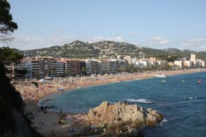 The Best Hotels In Lloret de Mar Spain