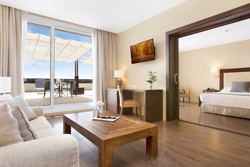 Gran Hotel Monterret Lloret de Mar