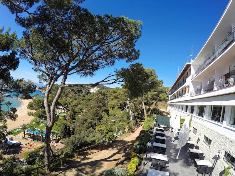 Santa Marta Lloret de Mar Hotel