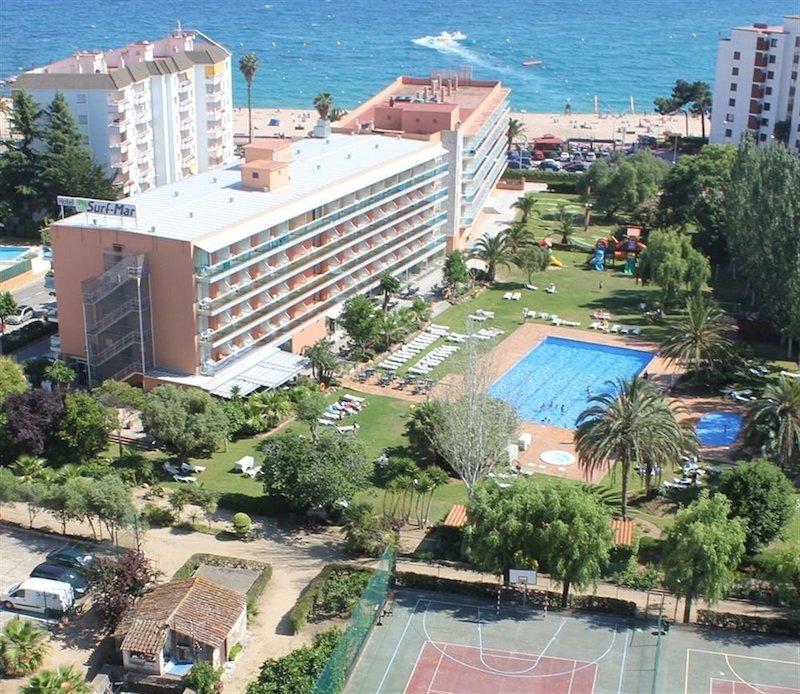 Surf Mar Hotel Lloret de Mar