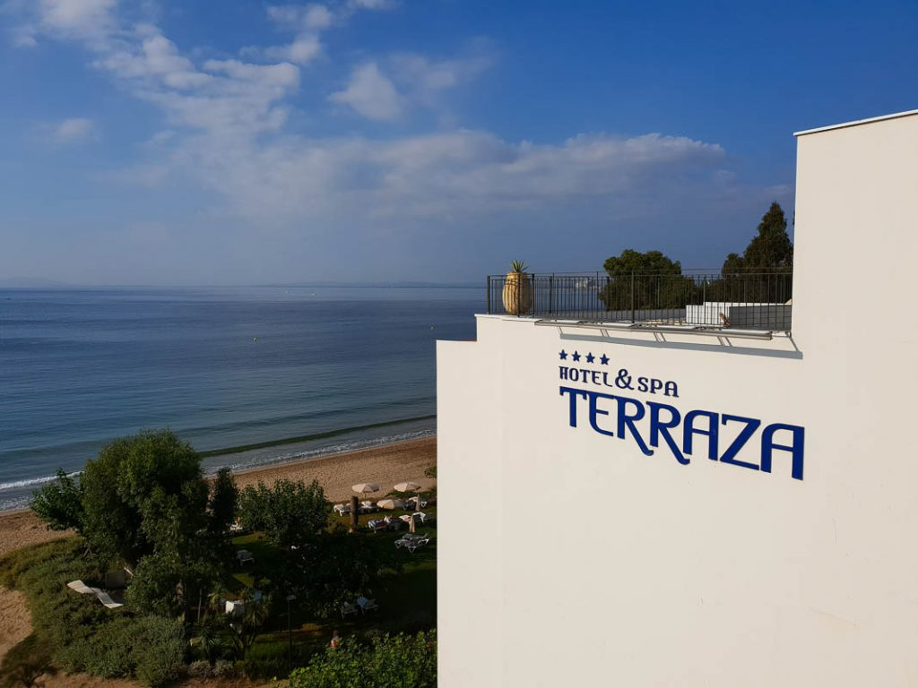 Boutique Hotel & Spa Terraza Roses Spain