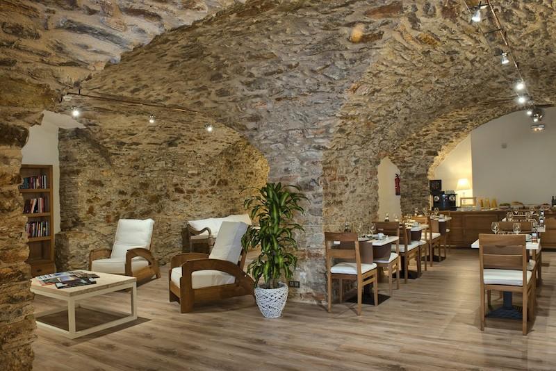 El Petit Convent Hotel Begur Centre